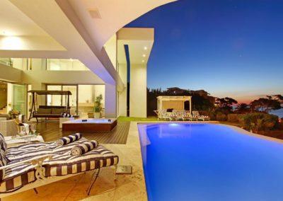 Hollywood Villa - Camps Bay
