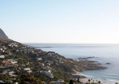 View-of-the-town-LLandudno---Cape-Town